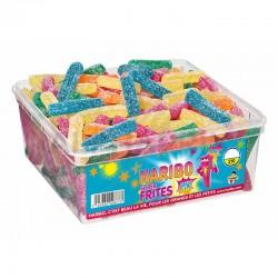 Haribo Super Frites Pik tubo en stock