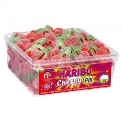 Haribo Tubo de 105 Cherry Pik en stock