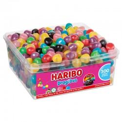 Haribo Tubo de 300 Dragibus Soft