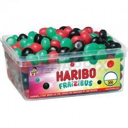 Haribo Tubo de 300 Fraizibus