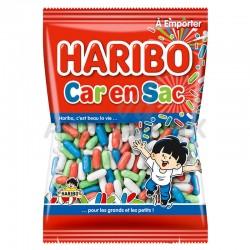 Carensac sachets 120g Haribo