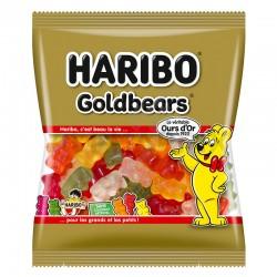 Ours d'or Goldbear sachets 120g Haribo