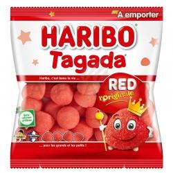 Tagada sachets 120g Haribo en stock