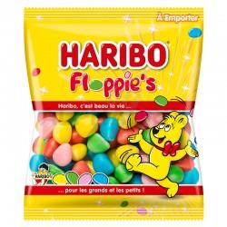 Floppies sachets 120g Haribo