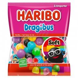 Dragibus soft sachets 120 g Haribo