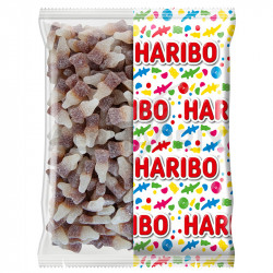 Haribo bouteilles Cola Pik kg