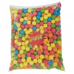 ~Billes gum kg taille Maxi (+-20mm / 5g pièce) en stock