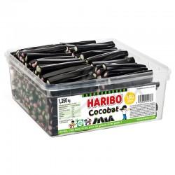 Haribo Tubo de 150 Cocobat