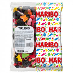 Haribo Tirlibibi kg