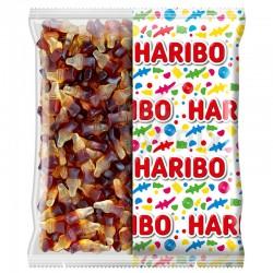 Haribo Happy cola lisses kg en stock