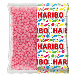 Haribo Dragibus roses kg en stock