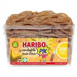 Haribo Tubo Acidofilo Cola Pik en stock