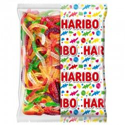 Haribo Worms kg en stock