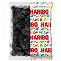 Haribo Rotella Mètres Roulés Réglisse kg