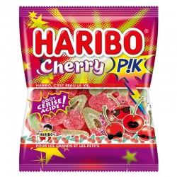 Cherry Pik sachets 120g Haribo