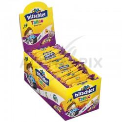 Bigbub Tatoo Chewing Gum Hitschler en stock