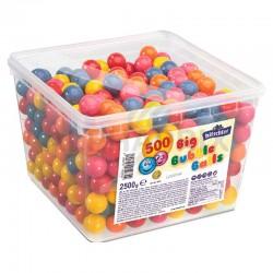 Big bubble balls - billes GM Hitschler en stock