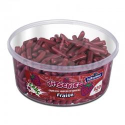 Hitschies fraises lisses X 320 Hitschler en stock