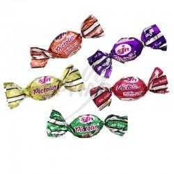Minis Bonbons Fruits sans sucres kg Pictolin
