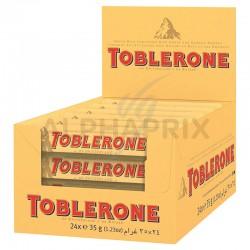 Toblerone lait 35g