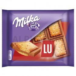 Milka Lu Pocket 35g en stock