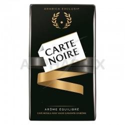 Cafe carte noire moulu 250g en stock