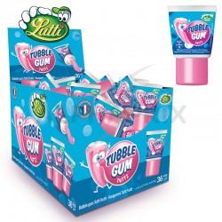 Tubble gum Lutti gout tutti