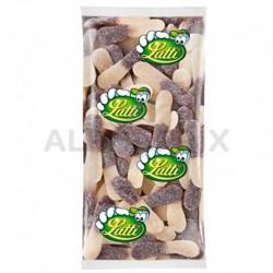 Langues cola citric surfizz XL kg Lutti