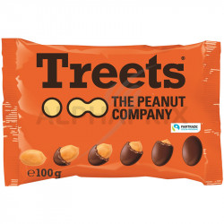 Treets 100g