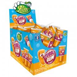 Tubble gum mangue Lutti