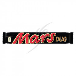 Mars duo (2packs king size) 78.8g