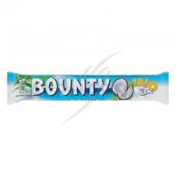 Bounty lait trio king size 85g