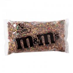 M&Ms cacahuètes brisures vrac 750g