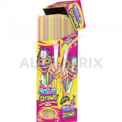 Docteur Lab Straw Mix Johny Bee en stock