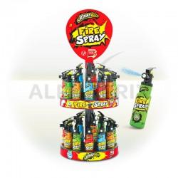 Fire Spray Stand Johny Bee en stock