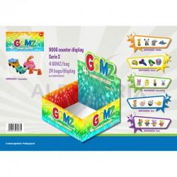 Gomz serie 3 en stock