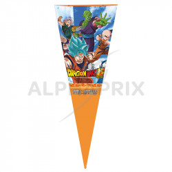 Surprises cônes Dragon Ball Z en stock