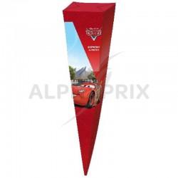 Surprises cônes cars - sans confiserie en stock