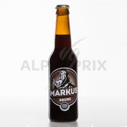 Markus brune vp 33cl - 6°2 alcool