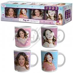 Mugs Violetta en stock