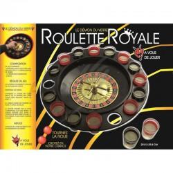 Roulette royale. dim. du jeu : 29.8 x 29.8cm en stock