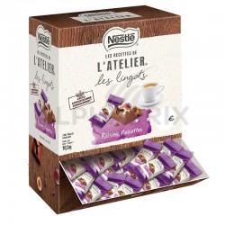 ~Présentoir lingots Les Recettes de l'Atelier kg Nestlé en stock
