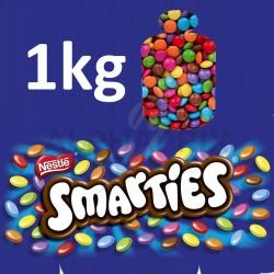 Smarties sachet kg