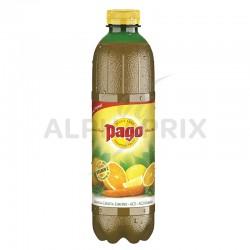 Pago ace Pet 1L (orange/carotte/citron)