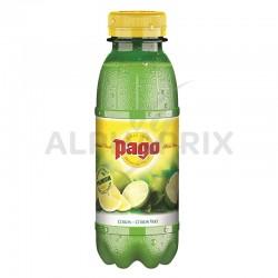 Pago citron citron vert Pet 33 cl