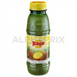 Pago ananas Pet 33cl