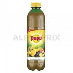 ~Pago cocktail tropical multivitamine Pet 1L en stock