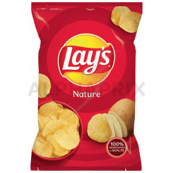 Chips sel lay's 45g