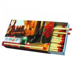 Allumettes grand confort salon 10 cm en stock