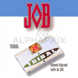 Job tribal 200 cahiers x 100 en stock